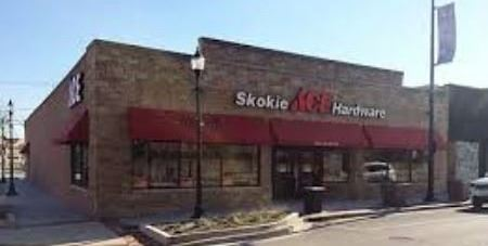Ace  Hardware Skokie