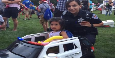Police Department National Night Out Photo 1
