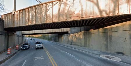 Skokie Boulevard Bridge