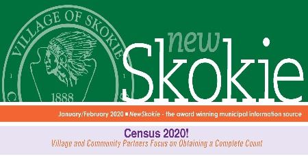 NewSkokie Masthead January 2020 (PDF)
