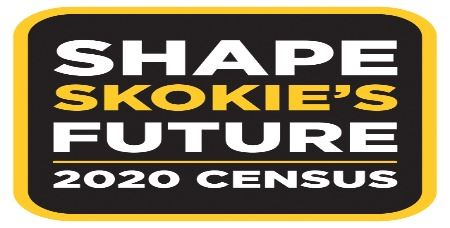 Skokie Census Logo