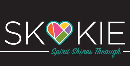 Skokie Spirit Shines Through