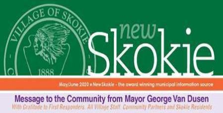 May/June 2020 NewSkokie
