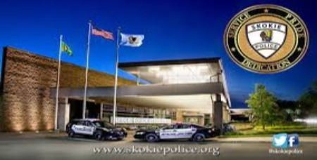 Skokie Police Department Facebook Masthead (JPG)