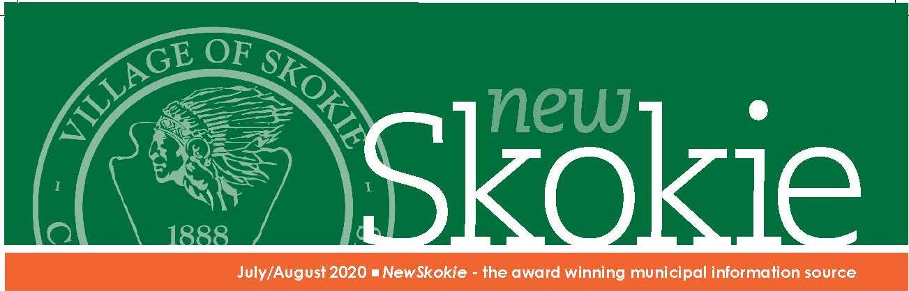 July/August 2020 NewSkokie Masthead (JPG)