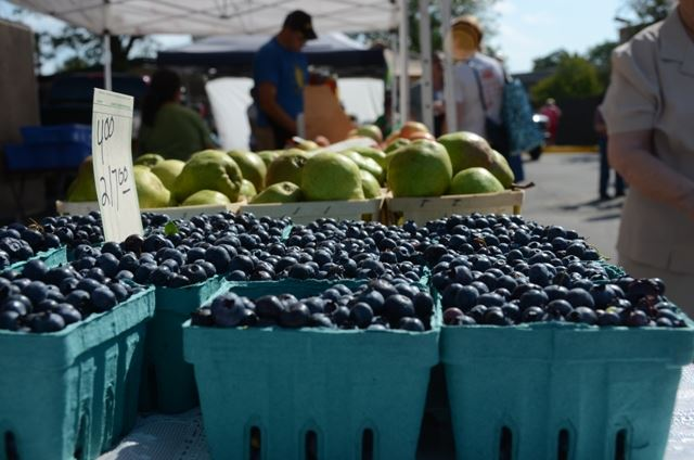 Skokie Farmers' Market | Skokie, IL