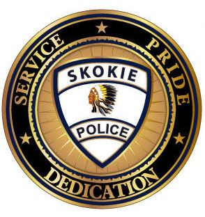 Police Patch, service, pride, and dedication